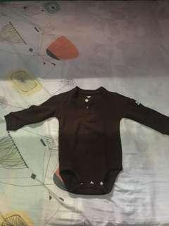 Preloved overhaul sweater