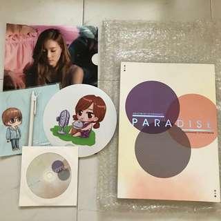 taeyeon tangpa photobook