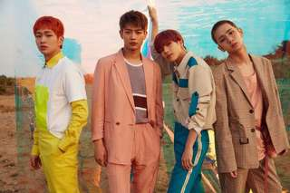 Shinee - Story of light Ep.1