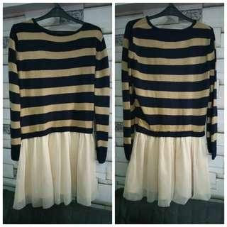 Dress size LL