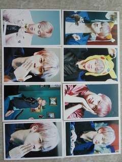 jin cards