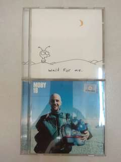 CD Moby