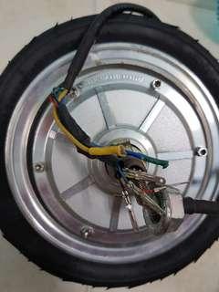 Mboard/goboard 700w torque  motor