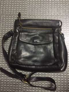 Authentic Fossil Bodybag