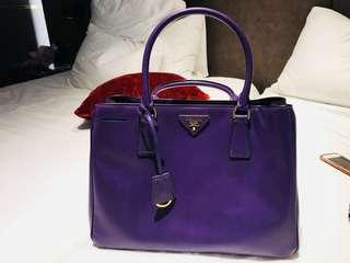 Authentic Prada Bag (Seasonal Colour)