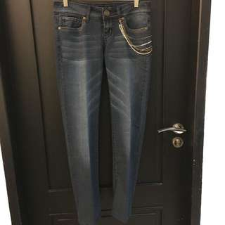Guess flare jeans