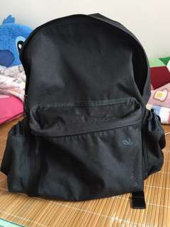 Agnes b backpack classic 款 (not Gregory...muji)