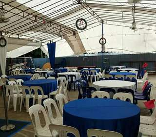 Chair N Table For Rental All Occasions Event