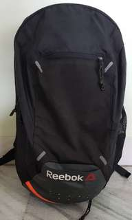Athlete's bagpack