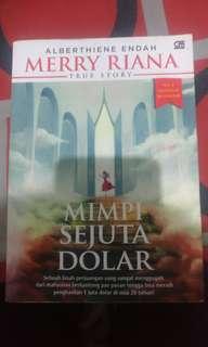 Merry Riana : Mimpi Sejuta Dollar