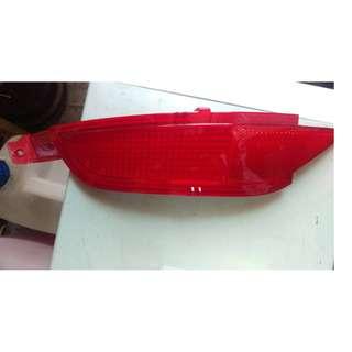 Fiesta sport RHS reflector 8A61-17E847-AB