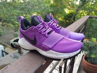 Paul George 1 PG1 Nike