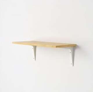 EKBY LAIVA (Wall shelf Ikea) 2 pcs