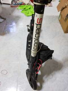 E scooter URGENT