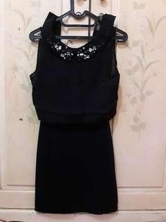 Little black dress berskha