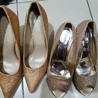 Wedding and Prenup shoes