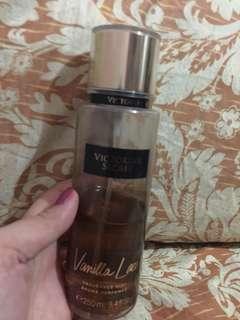 Victoria secret vanilla lace