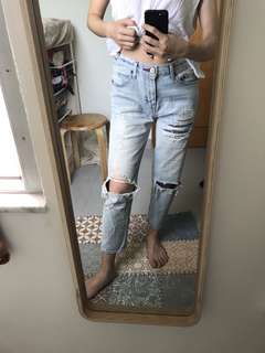 SLY jeans