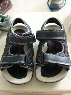 Kids Sandals 8.5 uk