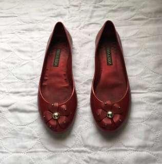 Terra agua doll shoes