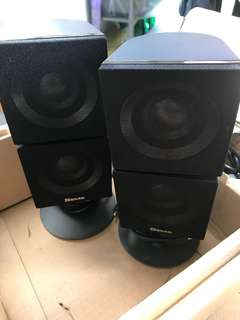 Creative Zii sound T6