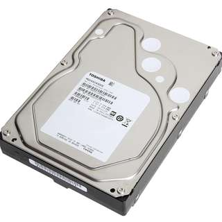 Toshiba 5TB SATA 6Gb/s 7200rpm, 128MB Cache, 3.5-Inch Internal Hard Drive
