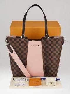 Louis Vuitton Jersey (authentic)