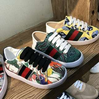 Gucci Sneakers kids