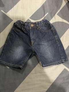 PreLoved SEED Short Pants