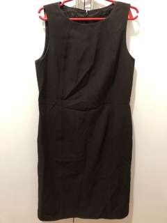 Grace Semi Formal or Corporate Dress
