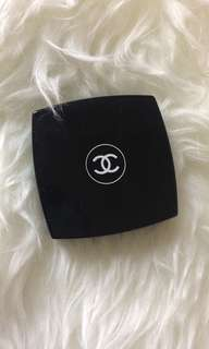 Eyeshadow Pallete Chanel