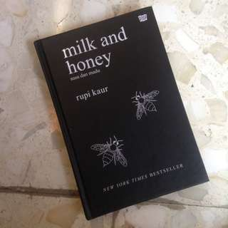 Milk and Honey ( Terjemahan )