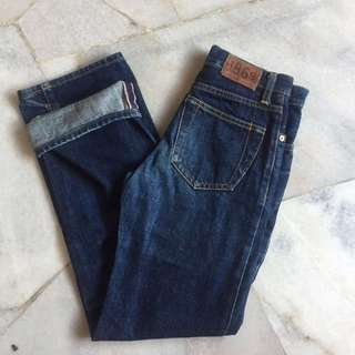 Gap Jeans Selvedge