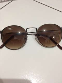 Sunglasses Ala Korea