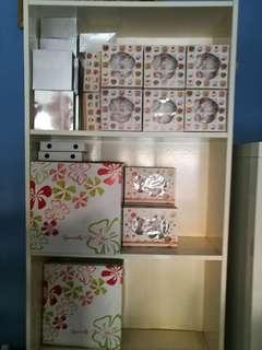 Cake & cupcake boxes