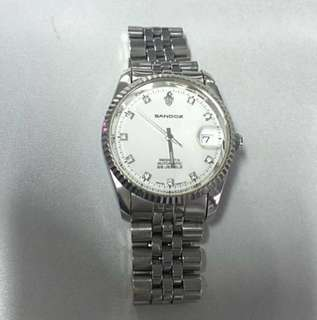 Sandoz Swiss automatic watch original