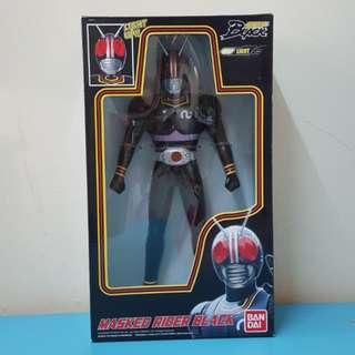 Masked Rider Black 12 inch