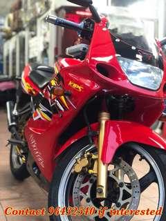 Kawasaki KR150k