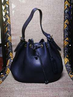 NICOLE MILLER Bucket Bag