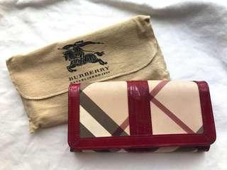 Burberry Wallet