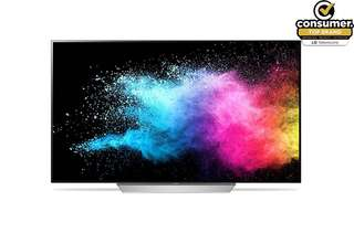 "LG C7 55"" OLED 4k SMART TV HDR10 UltraHD"