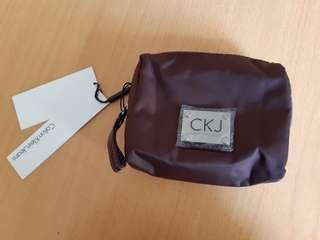 Calvin Klein jeans化妝袋