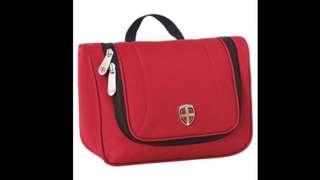 Ellehammer Wash Bag/ travel bag 多用途旅行/收納袋