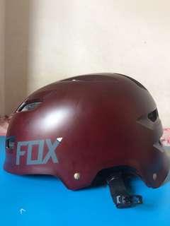 Fox Transition Helmet
