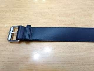 KENZO belt 真皮皮帶