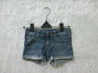 Celana jeans anak paper denim