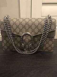 Gucci Dionysus Small Shoulder Bag RRP 2725