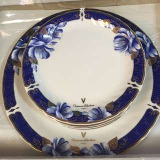 rush sale❗️Giovanni Valentino Italy plate