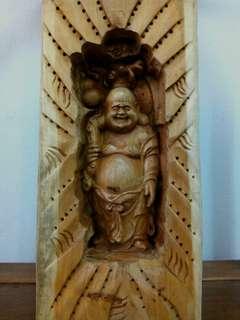 laughing buddha (jingdezhen)