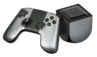 Selling use ouya